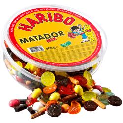 Matador Mix