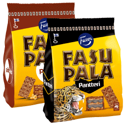 Fasupala