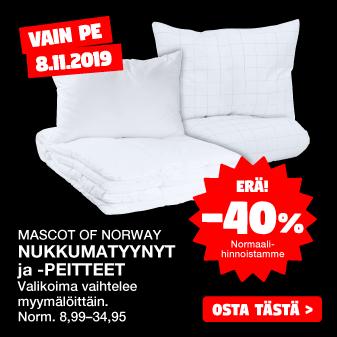 Mascot of Norway