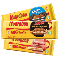 Big Taste -suklaalevy