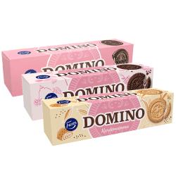 Domino-keksit