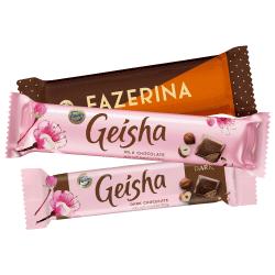 Geisha tai Fazerina